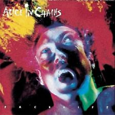 ALICE IN CHAINS Facelift CD BRAND NEW