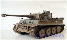Award Winner Built TAMIYA/VM 1:35 German's Tiger I Heavy Tank +PE +More
