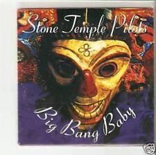 Stone Temple Pilots - big bang bady cd single import