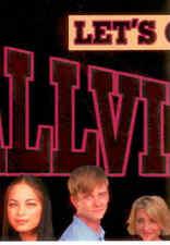 Smallville Season 1 Smallville High Foil Card Sh2