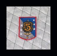 Babylon 5 Army of Light Babylon 5 Sword & Shield Patch