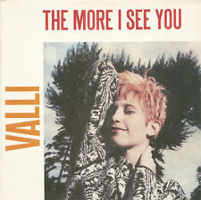 VALLI 7'' The More I See You - HOLL