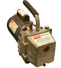 Dayton 4Z577A Refrigeration Vacuum Pump in good shape