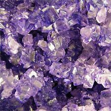 Purple Grape Rock Candy crystals on Strings 1 lb