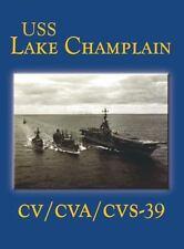 USS Lake Champlain (Limited): By Sauter, Jack
