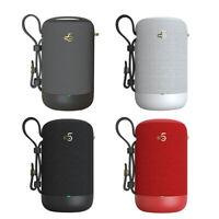 Wireless Outdoor Wireless Bluetooth 5.0 Speaker Stereo Sound Soundbar Subwoofer