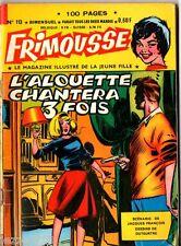 FRIMOUSSE n°113 ~+~ 1963 ED CHATEAUDUN