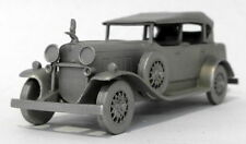 Danbury Mint Pewter Model Car Appx 8cm Long DA57 - 1931 Cadillac V-12