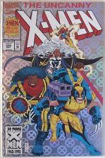 THE UNCANNY X-MEN - # 300 MAY - HOLO COVER - 1993 - MARVEL COMICS
