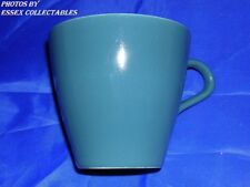 Poole Pottery Blue Moon Tea Cup Vintage Pre 1968