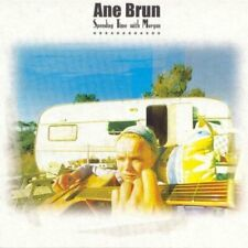 Ane Brun Spending time with Morgan (2003)  [CD]