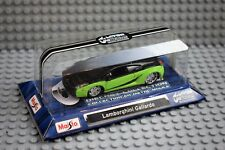 Maisto  Custom Shop Lamborghini Gallardo  in 1:64 Neu & OVP