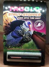 New! Truglo Strut Stopper Fiber Optic Sight 3/8� Red Tg9453R Mossberg Winchester