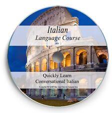 Learn to Speak Italian - Language Course - 38hrs Audio MP3 8 Books PDF on DVD 08