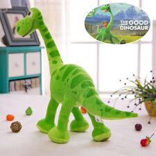 The Good Dinosaur Arlo Cute Soft Stuffed Animal Doll Toy Kids Fun Holiday Gifts