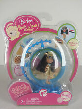 Barbie Peek-a-boo Petites Girls of the World 45 Chione of Cairo doll UNOPENED