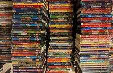 DISNEY KIDS ANIMATED DVD Lot $3 each! U Pick your Movie (FREE SHIPPING AFTER 1st