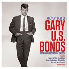 Gary U.S Bonds - The Very Best Of - 36 Original Recordings (2CD) NEW/SEALED