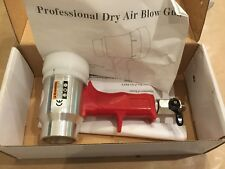 DRY AIR BLOW GUN FOR DRYING WATER BASED PAINT  with filter