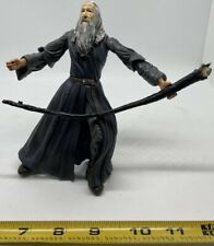 Lord of the Rings Gandalf The Gray Figure