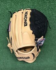 "Nokona SKN 12.5"" Fastpitch Softball Glove SKN-V1250"