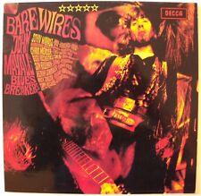 John Mayall's Blues Breakers - Bare Wires (Jon Hiseman, Mick Taylor,Chris Mercer
