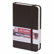 Artists drawing sketching paper pad Talens sketch book Mini