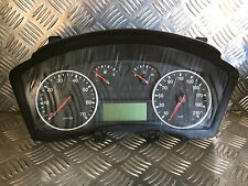 Compteur de vitesse - FIAT Croma II (2) phase 1 1.9DT Multijet 120CV - 51735925