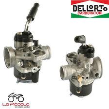 Carburador Dellorto Phva 17.5 Ed Piaggio aire Typhoon 50 2T 20 (ref.01012)