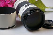 Minolta af apo tele-zoom 80-200mm 2.8 g hs para Sony a Mount: a 99,a900,a77,a55
