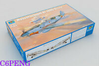 Trumpeter 02296 1/32 Messerschmitt Bf109G-6 (Early) hot