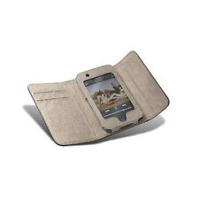 GEAR4 LeatherWallet T1 For iPod Touch Case - Brown
