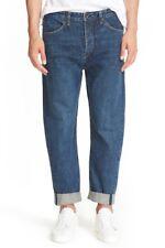 Rag & Hueso EUA hecho de japonés blanco ORILLO Vaqueros Ingeniero Jeans 32x30