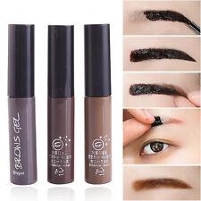 3 Farben Neu Mode Augenbrauen Gel Augenbrauenfarbe Tint Creme Eyebrow Anhaltend.