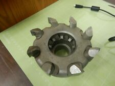 """Lovejoy 4-5/8"""" Diameter Carbide Tipped Fly Cutter"""