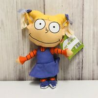 Rugrats Angelica Nickelodeon Nick '90s Plush New 2019 Series 3 Sugar Loaf