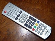 ORIGINAL & GENUINE REMOTE CONTROL FOR YOUR DISH TV SET TOP BOX (Zanega-4 IV)