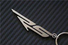 """Aprilia """"RS"""" keyring Schlüsselring porte-clés key chain keyfob RSV4 125 250"""