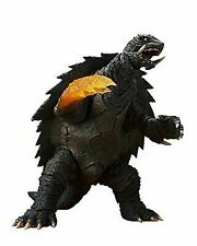 Bandai Gamera Figure S.h.monsterarts 1999 About 160mm PVC ABS Painted From Japan