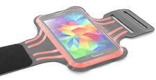 Proporta Sports Armband for Smartphone - Grey/orange