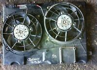 For Galaxy Engine Cooling Fan Galaxy Mk2 2.3 Petrol Auto Radiator Fan 2003