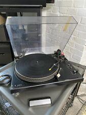 Technics SL-2000 HiFi-Plattenspieler mit Direktantrieb