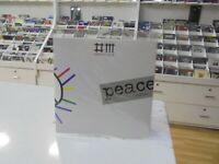 Depeche Mode CD Single Europe Peace Remixes 2009