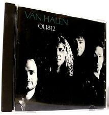 "Van Halen ""OU812"" Rock Music CD/Compact Disc (1988, Warner Bros, BMG Music)"