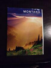 Montana 2015-2016 Official Guidebook