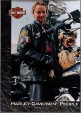 1994 SkyBox Harley-Davidson #50