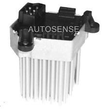 Bmw E46 Calentador soplador de ventilador de motor fase final resistor Erizo 64116920365