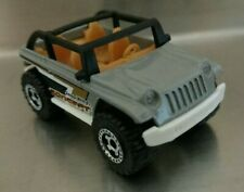 Matchbox - Jeep Willys Concept - Made in Thailand