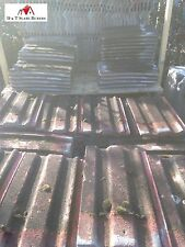 Reclaimed / Second-hand Redland 49 Roofing Tiles (similar to Marley Ludlow)