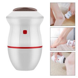 electric vacuum foot callus remover grinder file pedicure tools dead hard skin
